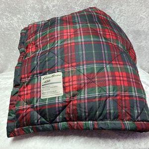 Eddie bauer 650 blanket